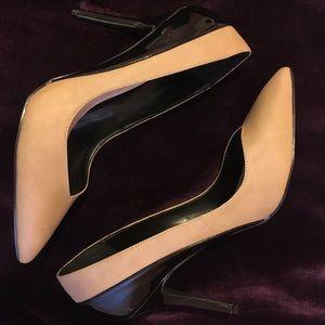 Joe's jean heels